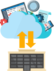 Higher Education in the Cloud